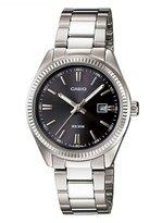 Casio Women's Core LTP1302D-1A1V Stainless-Steel Quartz Watch