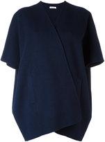 P.A.R.O.S.H. large cape coat