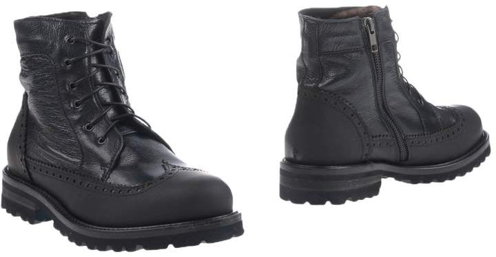 Alexander Hotto Ankle boots - Item 11083580