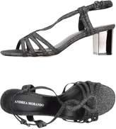 Andrea Morando Sandals - Item 11360037