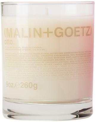 Malin+Goetz 260gr Otto Candle