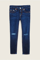 True Religion Toddler/Little Kids Casey Super T Jean