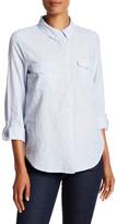 Soft Joie Hidalia Roll Cuff Shirt
