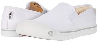 Keen Coronado III Slip-On (Black) Women's Shoes