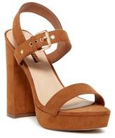 Liliana Algan Platform Sandal