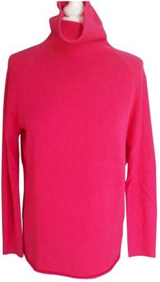 Gerard Darel Pink Cashmere Knitwear for Women