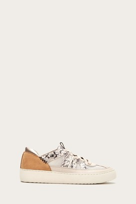 The Frye Company Webster Overlay Low Lace