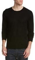Zadig & Voltaire Kennedy Cashmere Crewneck Sweater.