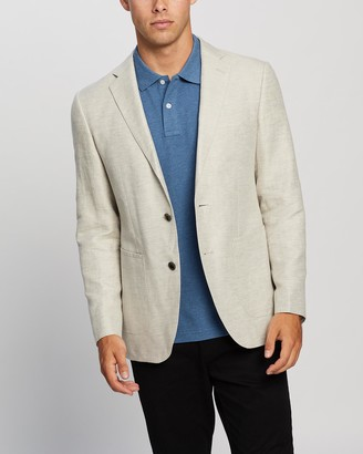 Rodd & Gunn Kennedy Bay Sports Fit Jacket
