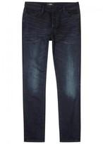 Neuw Hell Indigo Skinny Jeans