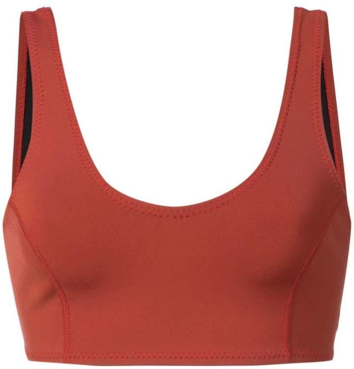 Cynthia Rowley Floater bikini top