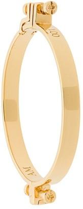 Annelise Michelson Alpha bracelet