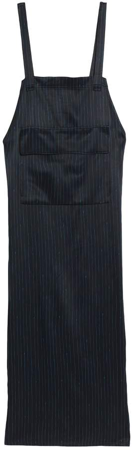 DKNY Overall skirts