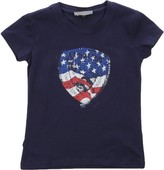 Blauer T-shirts - Item 37890641