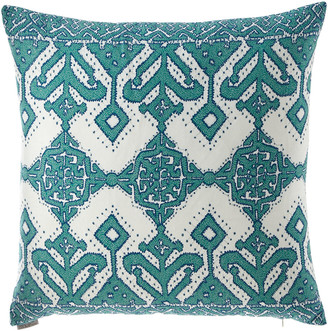 D.V. Kap Home Demarco Emerald Pillow
