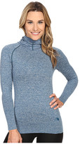 The North Face Go Seamless Pullover Hoodie