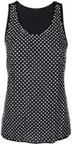 Marc Jacobs studded tank top