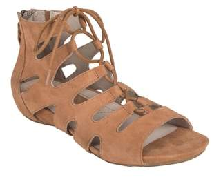 Earthies R) Roma Cage Sandal