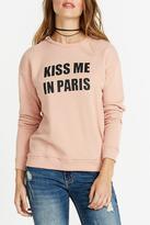 Buffalo David Bitton Kiss Me Paris