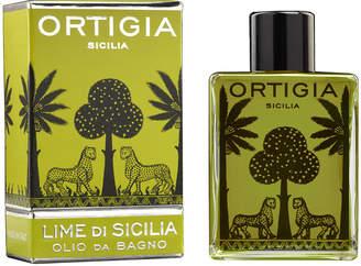 Ortigia Lime Di Sicilia Bath Oil - 200ml