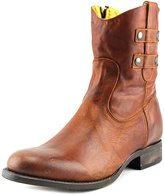 Justin Boots MSL106 Women US 8 Tan Western Boot