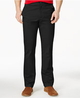 Cutter & Buck Men's Big and Tall Bishop Stretch Chino Pants
