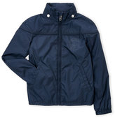 Diesel Boys 8-20) Navy Windbreaker Jacket