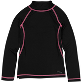 Marks and Spencer Girls' Base Layer Long Sleeve T-Shirt