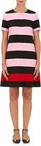 Lisa Perry Women's Striped A-Line Dress