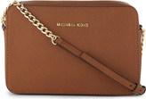 MICHAEL Michael Kors Saffiano leather cross-body bag