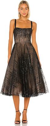 Bronx and Banco Mademoiselle Noir Dress