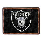 Smathers and Branson Raiders 1/2 Wallet
