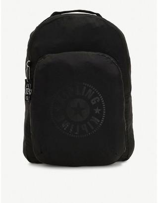 Kipling Seoul foldable backpack