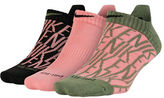 Nike Three-Pack Training Socks