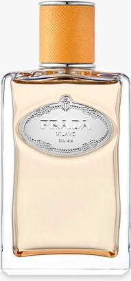 Prada Les Infusion de Mandarine Eau de Parfum, 100ml