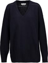 Etoile Isabel Marant Marly textured-knit sweater