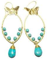 Ananda Handmade Butterfly Earring