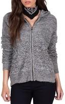Volcom Women's Aura Bora Sweater