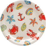 Cath Kidston Lobster & Friends Melamine Side Plate