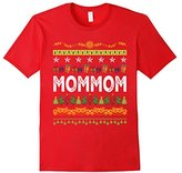 Women's MOMMOM T-shirt Great Christmas Gift for MOMMOM Tshirt Large