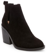 Women's Basil Cut Out Buckle Booties - Mossimo Supply Co.