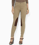 Lauren Ralph Lauren Stretch Twill Pants