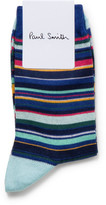 Paul Smith Carol Multistripe Sock