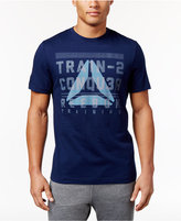 Reebok Men's Graphic T-Shirt