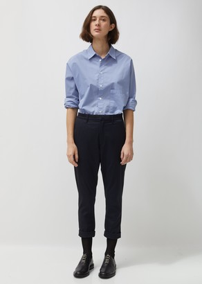 Hope Pinstripe News Trousers