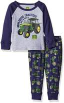 John Deere Baby Best In Field Pajama 2 Piece Set