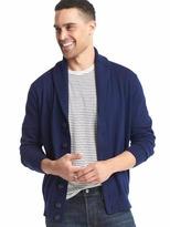 Gap Shawl cardigan