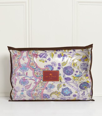 Etro Paisley Print Double Bedspread (270cm x 270cm)