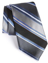 Nordstrom Men's Regal Stripe Silk Tie