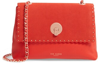 Ted Baker Sultrane Studded Crossbody Bag